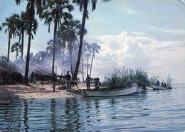 Malawi - Lake Malawi - Malawi