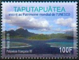 Polynésie Française / French Polynesia 2018 - Marae Taputapuatea, Patrimoine Mondial UNESCO / World Heritage / Welterbe - Islands
