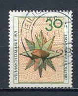 BRD Nr.790     O Used      (10523)  (Jahr:1973) - BRD
