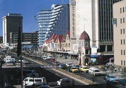 Namibia - Windhoek - Cars - Namibia