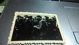 WK2 Foto Propaganda A.Hitler Soldaten WW2 1939-1941 Wehrmacht SS Photo - Militares