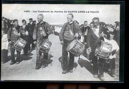 SAINT ANNE DE PALU LES TAMBOURS               JLM - Frankrijk