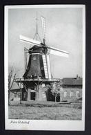 DEDENSDORF Mühle Windmolens Mills Moulin - Moulins à Vent