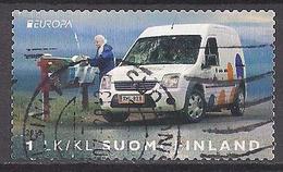 Finnland  (2013)  Mi.Nr.  2239  Gest. / Used  (3ad49)  EUROPA - Finlande