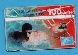 GIBRALTAR   L & G - Gibraltar