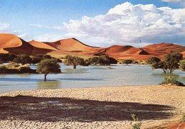 South West Africa (Namibia) - Sossusvlei - Namibia