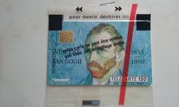 TELECARTE VAN GOGH 120 UNITES NSB !!! - France