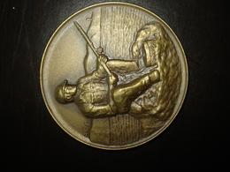Medaille Jeton Peche - Pêche