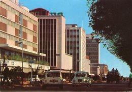 Zambia - Lusaka - Cars - Zambie