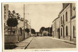 BROU Rue De Chartres - France