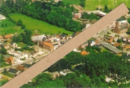 Blauwberg ( Herselt ) : Luchtfoto 141 - Herselt