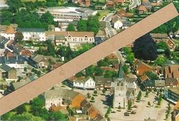 Bocholt : Luchtfoto 138 - Bocholt
