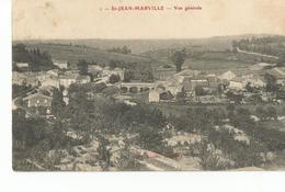 Saint Jean Marville °°°    Saint-Jean-lès-Longuyon  °°°   305 - Longuyon