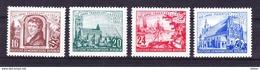 DDR 1953 Nr 109/12 ** Zeer Mooi Lot Krt 3053 - Collezioni (senza Album)