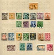 Uebersee / Int. Lot Klassik, Dabei U.a. China (2/028) - Briefmarken