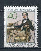 BRD Nr.954     O Used      (10612)  (Jahr:1977) - BRD
