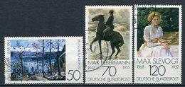 BRD Nr.986/8      O Used      (10633)  (Jahr:1978) - BRD