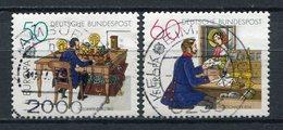 BRD Nr.1011/2      O Used      (10644)  (Jahr:1979) - BRD