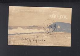 USA Advertising Velox 1902 - Werbepostkarten