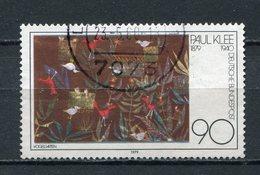 BRD Nr.1029      O Used      (10656)  (Jahr:1979) - BRD
