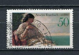 BRD Nr.1033      O Used      (10660)  (Jahr:1980) - BRD