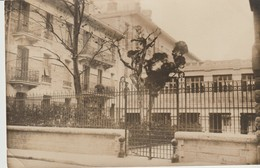 C. P. A. - NICE - GRASSE - ECOLE - COLLÈGE - LYCÉE - POSTÉE DE NICE EN 1923 - A DESTINATION DE GRASSE - Monuments, édifices