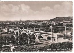 ROMA PONTE DELLA LIBERTA' - Ponts