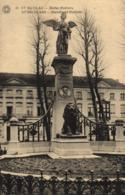 BELGIQUE - FLANDRE ORIENTALE - SAINT-NICOLAS - SINT-NIKLAAS - Statue Rolliers. - Sint-Niklaas