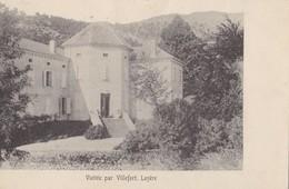 VIELVIC - Par Villefort - Villefort