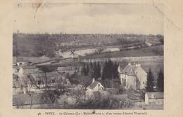 VIVEY - Le Château - France