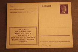 ( 659 ) DR GS P 312a / 08 * -   Erhaltung Siehe Bild - Deutschland