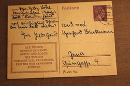 ( 660 ) DR GS P 312a / 08 Gelaufen -   Erhaltung Siehe Bild - Deutschland