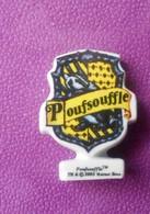Fève 2003 Harry Potter III Poufsouffle (T 670) - Characters