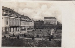 Dobris - Zamek Franc. Park - Tschechische Republik