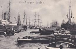 Hamburg Hamburger Hafen - Deutschland