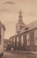 Baasrode - Baesrode - Ursmaruskerk - Dendermonde