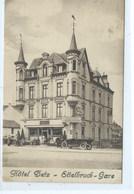 Ettelbruck Hotel Betz - Ettelbruck