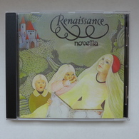CD/  Renaissance - Novella /  1 CD - Rock