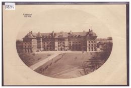 BERN - KASERNE - TB - BE Berne