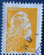 Marianne L'engagée (0.01€) - France - 2018 - 2018-... Marianne L'Engagée