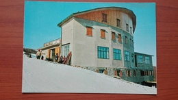 Campigna-Burraia Mt. 1500 - Rifugio C.A.I. - Forlì