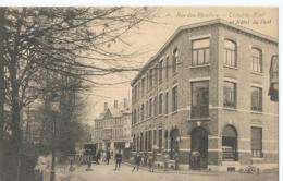 Wezet - Visé - Rue Des Récollers - Librairia Nizet Et Hôtel Du Pont - Emile Dumont, éditeur Liège - Visé