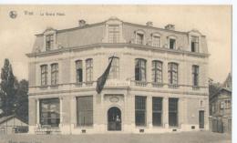 Wezet - Visé - Le Grand Hôtel - Photo Nélissen, Visé - Visé
