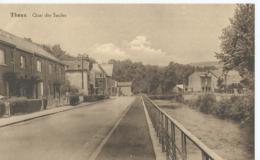Theux - Quai Des Saules - Photo Edition Hayet-Faymonville, Lambermont - Theux