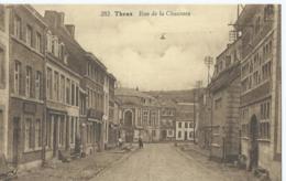 Theux - 282 - Rue De La Chaussée - Photo-édit. Hayet-Faymonville, Verviers - Theux