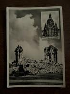 Oude  Fotocopie   DRESDEN  Frauenkirche - Lieux