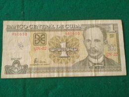 1 Peso 2007 - Cuba