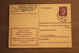 ( 667 ) DR GS P 312a / 08 Gelaufen -   Erhaltung Siehe Bild - Deutschland