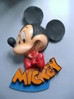 Oud Beeld Rond 1960  MICKY - Disney