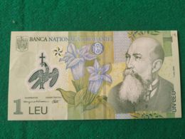1 Leu 2005 - Romania